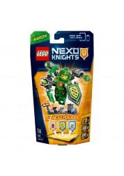 Аарон – Абсолютная сила Lego Nexo Knights 70332