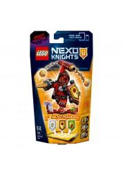 Предводитель монстров – Абсолютная сила Lego Nexo Knights 70334
