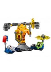 Аксель- Абсолютная сила Lego Nexo Knights 70336