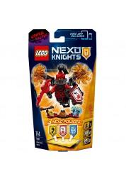 Генерал Магмар- Абсолютная сила Lego Nexo Knights 70338
