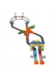 Игровой набор Томас и его друзья - Большая гонка Томаса и Перси, Fisher Price, DFM53