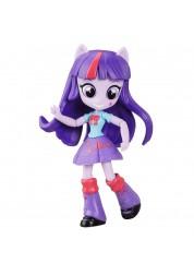 My Little Pony Equestria Girls мини-кукла Twilight Sparkle Hasbro B4903