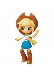 My Little Pony Equestria Girls мини-кукла Applejack Hasbro B4903