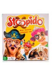 Игра настольная - Stoopido, Ooba, NPD1504