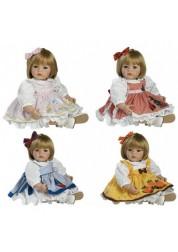 """Кукла """"Четыре сезона"""", с одеждой, 48 см, Adora inc 20926"""
