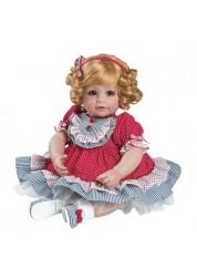 """Кукла Назови меня своим именем """"Милая малышка"""", 48 см, Adora 20016007"""
