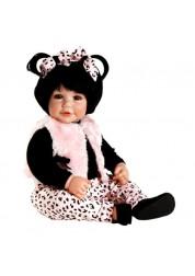 Кукла - Леопард-счастливчик, 48 см, Adora inc, 21059