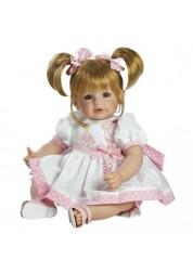 """Кукла Назови меня своим именем """"С днем рождения, детка"""", 48 см, Adora 20908"""