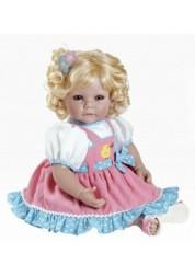 Кукла - Случайный разговор, 48 см, Adora inc, 20015003