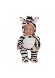 Кукла - Зебра, 20 см, Adora inc, 20453004