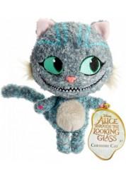 Мягкая игрушка Алиса в стране чудес Чеширский Кот Jakks Pacific 98767