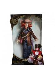 Кукла Алиса в Зазеркалье Шляпник Jakks Pacific 98764