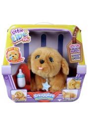 Щенок моей мечты Little Live Pets Snuggles Moose 28185