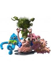 Игровой набор Fungus Amungus - Мешок дезинфектора Vivid 22517.2369