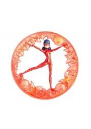 Кукла Леди Баг в обруче (свет, звук), 19 см Bandai 39740