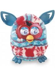 Фёрби Бум «Зимний свитер» (редкие цвета) на русском языке Hasbro A6101