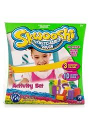 Сквуши Набор для творчества игровой Skwooshi S30004