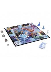 Games. Монополия Junior «Холодное сердце», Hasbro, B2247