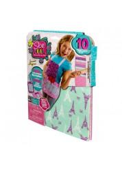 Творческий набор Sew Cool для создания собственных дизайнов - Фартук Spin Master 56005