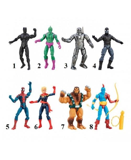 Коллекционная фигурка Мстителей из серии Avengers, 9,5 см. Hasbro, B6356