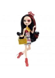 Lizzie Hearts Лиззи Хартс - Книжная Вечеринка Mattel DHM10