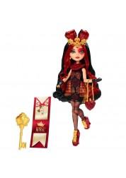 Кукла Эвер Афтер Хай Лиззи Хартс - Базовая Mattel BJG98