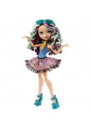 Кукла Эвер Афтер Хай Меделин Хеттер из серии Зеркальный Пляж Mattel CLC67