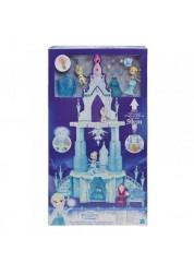 Disney Frozen ледяной замок для принцесс