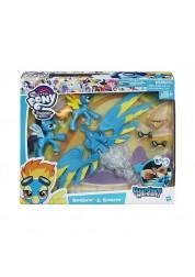 My Little Pony Набор Звуковая радуга Hasbro B6011