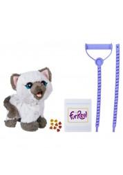 Забавный котёнок, друг Пакса Furreal Friends Hasbro C1156