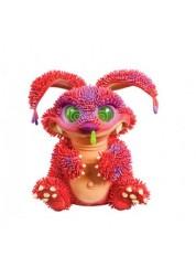 Монстрик Xeno - интерактивная игрушка, розовый Giochi Preziosi 78150/78154