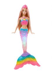 Barbie Кукла Радужная русалочка Mattel DHC40