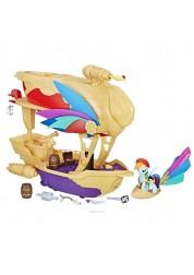 Игровой набор «Хранители Гармонии» My Little Pony Hasbro C1059
