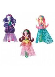 Equestria Girls Кукла Легенда Вечнозеленого леса, в ассортименте My Little Pony Hasbro B6478