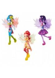 Equestria Girls Кукла Легенда Вечнозеленого леса, в ассортименте My Little Pony Hasbro B6479