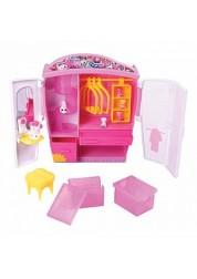 Игровой набор Шопкинс Модный гардероб, 5 сезон Shopkins Moose 56298