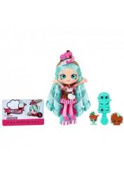 Кукла Кулинарный клуб Peppa Mint 13 см Shopkins Moose 56300/ast56188