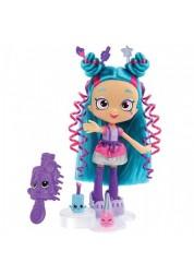 Кукла Цветочная Polli Polish 15 см Shopkins Moose 56404/ast56563