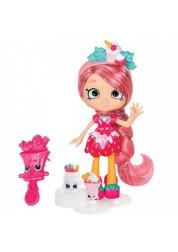 Кукла Цветочная Lusy Smoothie 15 см  Shopkins Moose 56405/ast56563