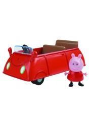 Игровой набор «Машина Пеппы» Peppa Pig, Toy Options 19068
