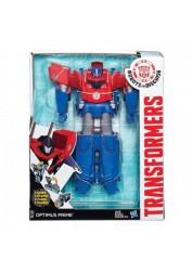 Трансформер Оптимус Прайм Роботс-ин-Дисгайс Гиперчэнджs Hasbro B0067H