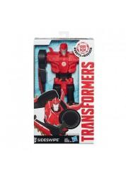 Трансформеры Роботы под прикрытием: Титаны Сайдсвайп 30 см Hasbro B0760