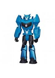 Трансформеры Роботы под прикрытием: Титаны Steeljaw 30 см Hasbro B0760