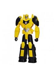 Трансформеры Роботы под прикрытием: Титаны Бамблби 30 см Hasbro B0760