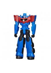 Трансформеры Роботы под прикрытием: Титаны Optimus Prime 30 см Hasbro B0760