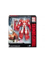Трансформеры Дженерэйшнс Вояджер SCATTERSHOT (Скатершот) Transformers Hasbro B0975H