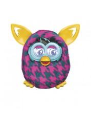 Ферби Бум на русском языке гусиные лапки Furby Boom Hasbro А6808