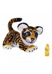 Интерактивный тигренок FurReal Friends Рычащий Амурчик Tyler Hasbro B9071