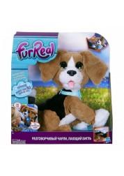 Интерактивный щенок Чарли FurReal Friends Hasbro B9070