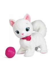 Интерактивная кошка Bianca (5 действий) IMC Toys 95847